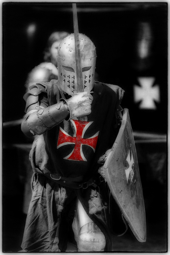 KNIGHTS TEMPLAR MILITIA – School-Of-Survival
